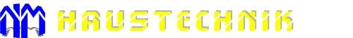 NMHaustechnik logo